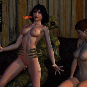 Bug Control - Full Invasion image 021