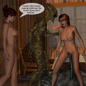 Bug Control - Full Invasion image 058