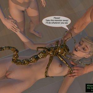 Bug Control - Full Invasion image 120