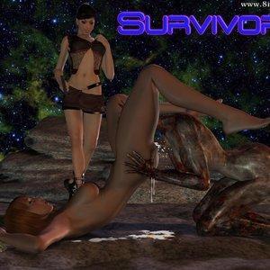 Survivors Sex Comics
