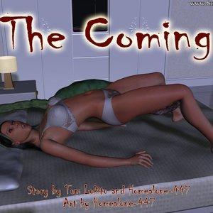 The Coming New Porn Comics