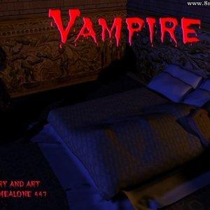 Vampire Sexy Comics
