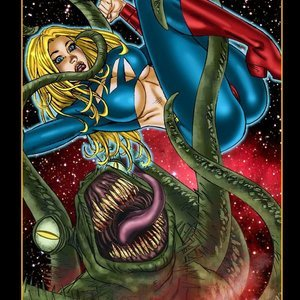 9 Superheroines Comics Sahara vs The Taliban - Issue 2 gallery image-030