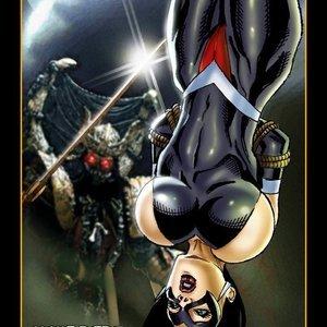 9 Superheroines Comics Sahara vs The Taliban - Issue 2 gallery image-031