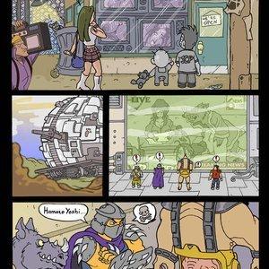 Part 2 (AKABUR Comics) thumbnail