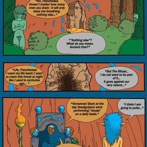 Seedgulpers (AKABUR Comics) thumbnail