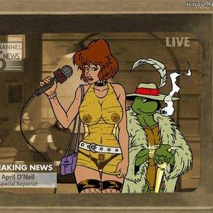 News Blooper image 007