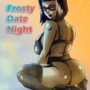 Frosty Date Night (Aarokira Comics) thumbnail