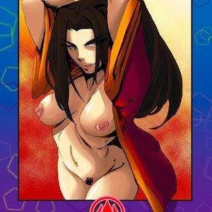 Hot Dream (Aarokira Comics) thumbnail