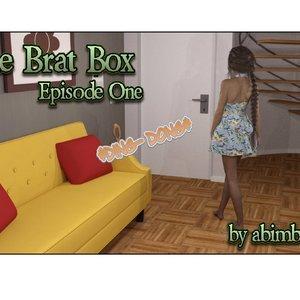 Brat Box Abimboleb Comics