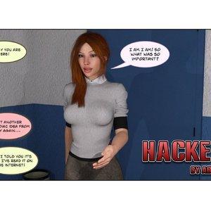 Hackers Abimboleb Comics