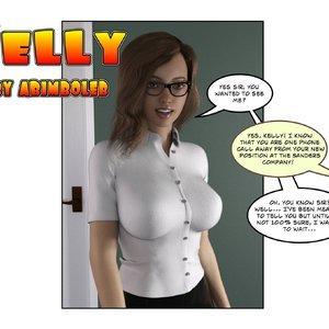 Kelly Abimboleb Comics