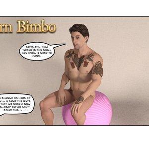 Porn Bimbo Abimboleb Comics