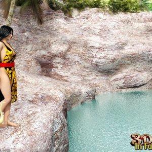 04 – Snake Lake Adult Empire Comics