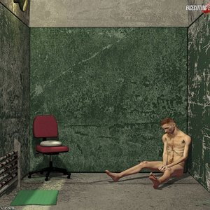 Prisoner (Adult Empire Comics) thumbnail