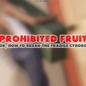 Prohibited Fruit (Adult Empire Comics) thumbnail