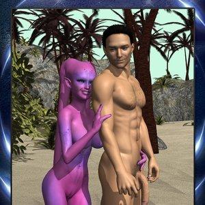 Affect3D Comics Lustplorers6 gallery image-001