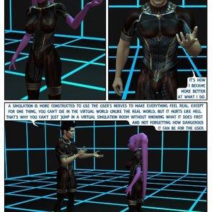 Affect3D Comics Lustplorers6 gallery image-009