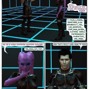 Affect3D Comics Lustplorers6 gallery image-010