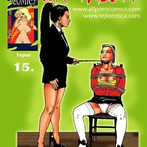 Brutality AllPornComics Comics
