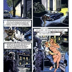 Cacao AllPornComics Comics