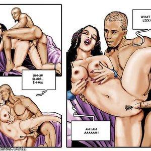 AllPornComics Comics Harem Of Pharaoh gallery image-045
