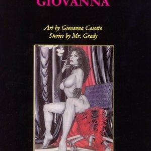Visions of Giovanna AllPornComics Comics