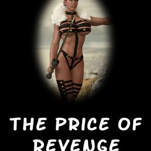 The Price of Revenge Amazons and Monsters Comics