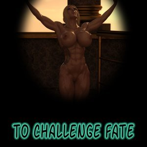 To Challenge Fate (Amazons and Monsters Comics) thumbnail