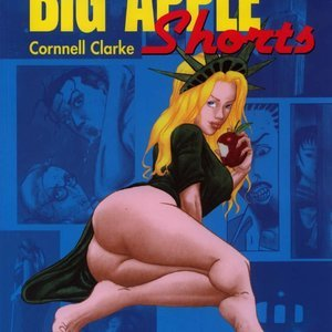 Big Apple Shots Amerotica Comics