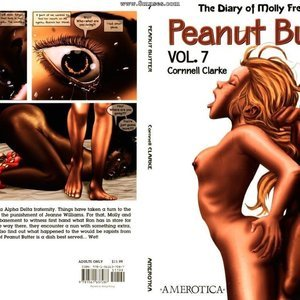 Peanut Butter – Issue 7 Amerotica Comics