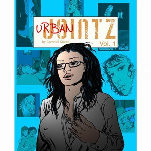Urban Jointz Amerotica Comics