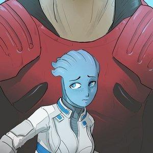 Wrexd comic 001 image
