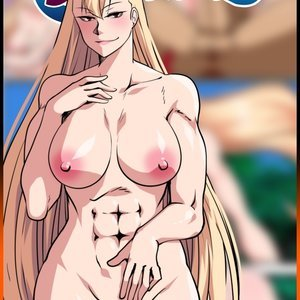 Comic – Issue 10 (Aya Yanagisawa Comics) thumbnail