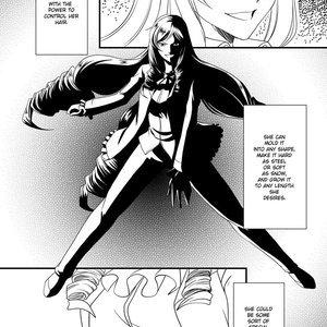 Down City Spiral Aya Yanagisawa Comics