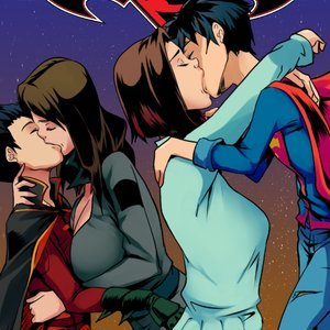 Super Sons – Issue 1 Aya Yanagisawa Comics