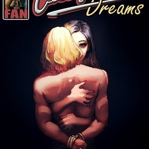 California Dreams – Issue 1 BDSM Fan Comics