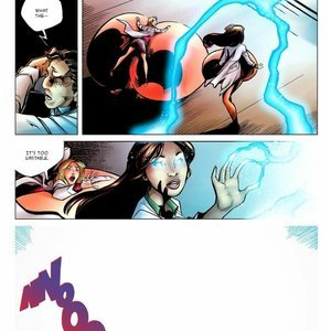 BE Story Club Comics Collider - Issue 2 gallery image-010