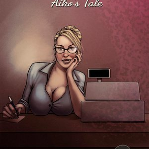 Guaranteed as Advertised – Aiko's Tale BE Story Club Comics