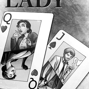 The Lucky Lady BE Story Club Comics