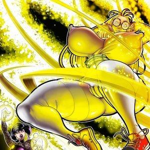Wyrd Juggs (BE Story Club Comics) thumbnail
