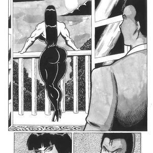 Bad Girls Art Comics MWC Story gallery image-021