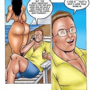 Bad Girls Art Comics Mimi Business Dinner gallery image-018
