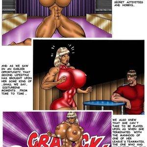 Bad Girls Art Comics Not So Easy Money gallery image-003