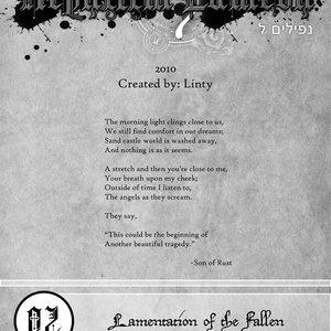 Nephilim Lamedh 2 – Lamentation of the Fallen (BakuHaku & Linty Comics) thumbnail