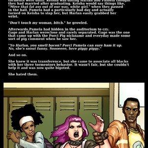 Blacknwhitecomics Comix Reunion Revenge Goes Awry gallery image-004