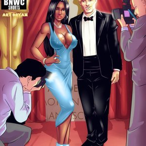 The Red Carpet Blacknwhitecomics Comix