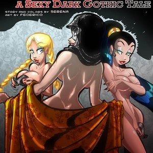Chapter 16 (Bloody Sugar Comics) thumbnail