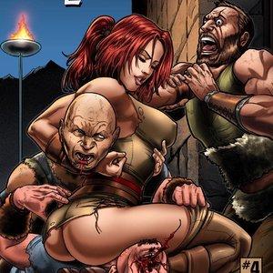 Belladonna – Issue 4 Boundless Comics