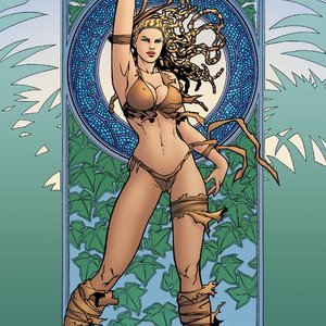 Boundless Comics Jungle Fantasy - Ivory - Issue 2 gallery image-036